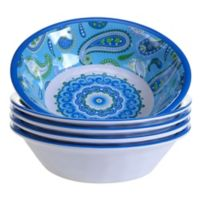 Certified International Boho Bowls (Set of 6)