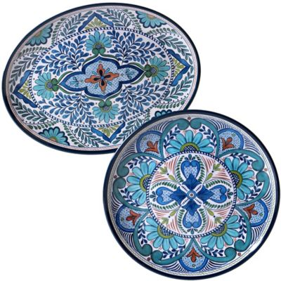 Buy Multi Colored Dinnerware Sets from Bed Bath & Beyond