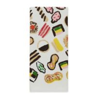 kate spade new york Cookies Kitchen Towel