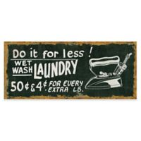 Premium Comfort By Weather Guard™ 22-Inch x 52-Inch Vintage Laundry Runner