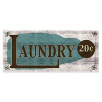 Premium Comfort By Weather Guard™ 22-Inch x 52-Inch Whitewash Laundry Runner