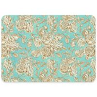 Premium Comfort By Weather Guard™ 22-Inch x 31-Inch Floral Toile Comfort Mat