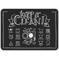 """Premium Comfort By Weather Guard™ 22-Inch x 31-Inch """"Keep it Clean"""" Comfort Mat"""