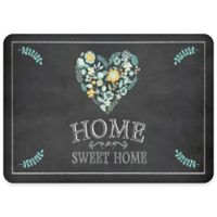 """Premium Comfort By Weather Guard™ 22-Inch x 31-Inch """"Home Sweet Home"""" Comfort Mat"""