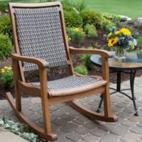 Buy Weather Resistant Outdoor Chairs Bed Bath Beyond