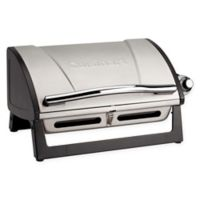 Cuisinart® Grillster Portable Gas Grill