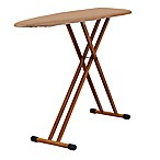 Household Essentials®  Bamboo-Leg Ironing Board