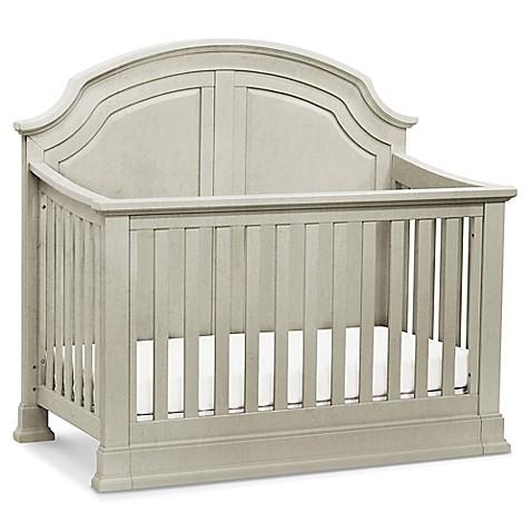 Franklin Amp Ben Oliver 4 In 1 Convertible Crib In Grey Mist