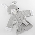 Baby Aspen Size 0-9M Best Bunnies Hooded Spa Robe