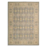 Nourison Persian Empire 5-Foot 3-Inch x 7-Foot 5-Inch Room Size Rug