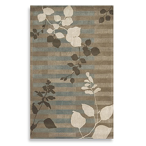 Stella Smith 2-Foot x 3-Foot Accent Rug in Grey