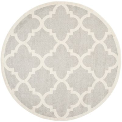 Buy 3-Foot Round Rug from Bed Bath & Beyond