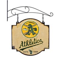MLB Oakland Athletics Tavern Sign