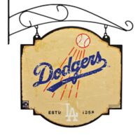 MLB Los Angeles Dodgers Tavern Sign