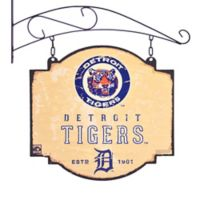 MLB Detroit Tigers Tavern Sign