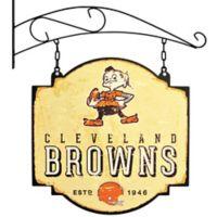 NFL Cleveland Browns Tavern Sign