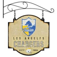 NFL San Diego Chargers Tavern Sign