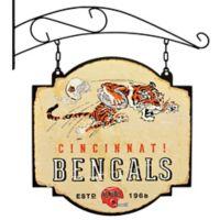 NFL Cincinnati Bengals Tavern Sign