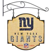 NFL New York Giants Tavern Sign