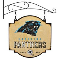 NFL Carolina Panthers Tavern Sign
