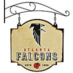 NFL Atlanta Falcons Tavern Sign