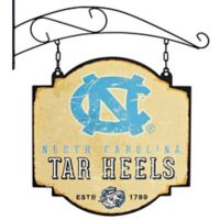 University of North Carolina Vintage Sign