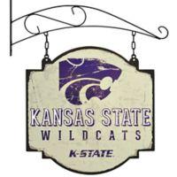 Kansas State University Vintage Sign