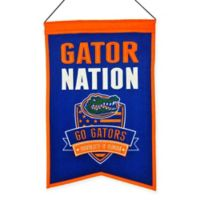 Buy University Of Florida Gators From Bed Bath Amp Beyond