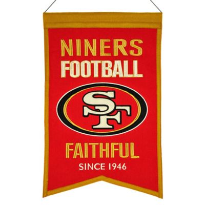 Buy San Francisco 49ers From Bed Bath Beyond