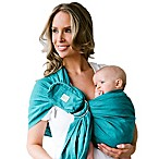 LÍLLÉbaby® Eternal Love Ring Sling in Royal Teal