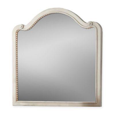 Hillsdale Furniture 31-Inch x 31-Inch Angela Lighted Vanity Mirror