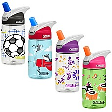 CamelBak® Kids' eddy® Water Bottle Collection