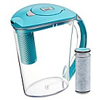Brita® 10-Cup Stream Pitcher in Lake Blue