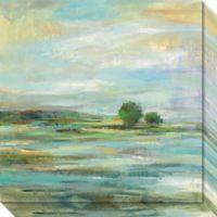 Silvia Vassileva Spring Canvas Wall Art