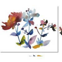 Nouveau Boheme – Island Series #1 Canvas Wall Art