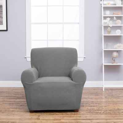 Cambria Heavyweight Chair Slipcover