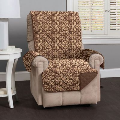 Buy Recliner Chair Covers from Bed Bath Beyond