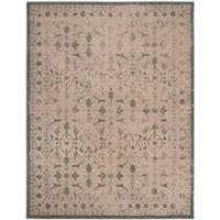 Safavieh Brilliance Coinage 9-Foot x 12-Foot Area Rug in Cream/Sage
