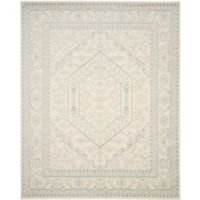 Safavieh Adirondack Traditional Floral 9-Foot x 12-Foot Area Rug in Ivory