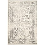 Safavieh Adirondack 8-Foot x 10-Foot Area Rug in Silver