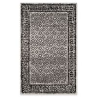 Safavieh Adirondack 3-Foot x 5-Foot Area Rug in Ivory