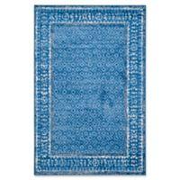 Safavieh Adirondack 5-Foot 1-Inch x 7-Foot 6-inch Area Rug in Blue