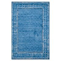 Safavieh Adirondack 6-Foot x 9-Foot Area Rug in Blue