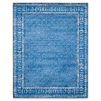 Safavieh Adirondack 9-Foot x 12-Foot Area Rug in Blue
