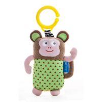 Taf Toys™ Development Marco the Monkey Rattling Soft Toy