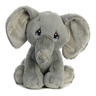 buy elephant plush toy from bed bath beyond