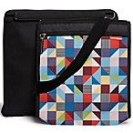 SKIP*HOP® Central Park Outdoor Blanket & Cooler Bag in Prism