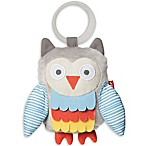 Skip Hop® Treetop Friends Wise Owl Stroller Toy