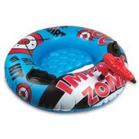 Poolmaster® Bump n' Squirt Tube in Blue