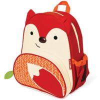 SKIP*HOP® Fox Zoo Little Kid Backpack
